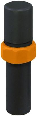 Edelstahlklingen 0,5 mm für Schraubendreher Bergeon - Inhalt 2 Stk. in Plastiktube