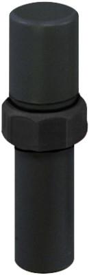 Edelstahlklingen 1,0 mm für Schraubendreher Bergeon - Inhalt 2 Stk. in Plastiktube