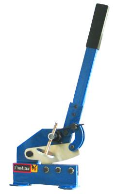 Hebelblechschere Messerlänge 125mm