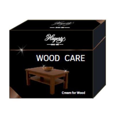 Hagerty Wood Care 250ml crème de soin pour le bois