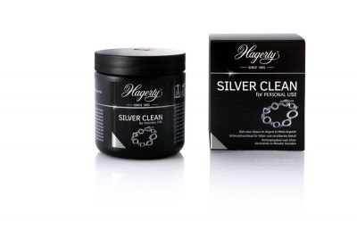 Hagerty Silver Clean Personal 170ml