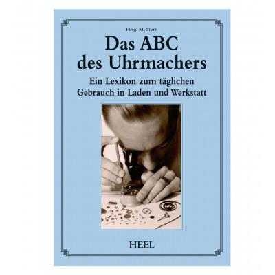 Buch Das ABC des Uhrmachers