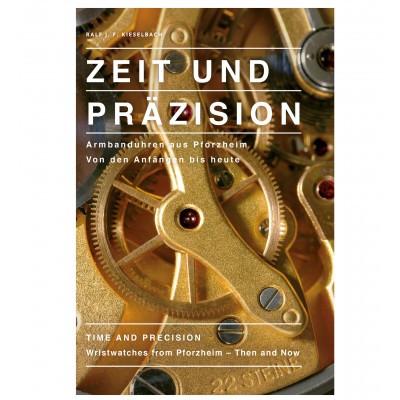 Buch Zeit und Präzision
