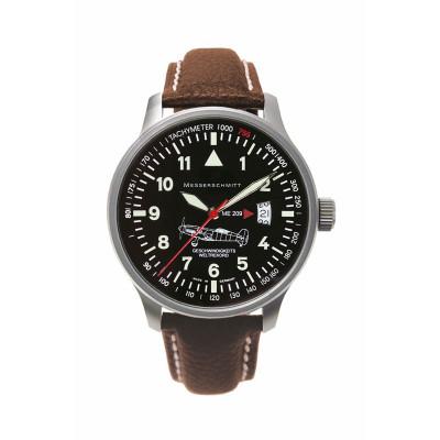 Messerschmitt Herren-Armbanduhr