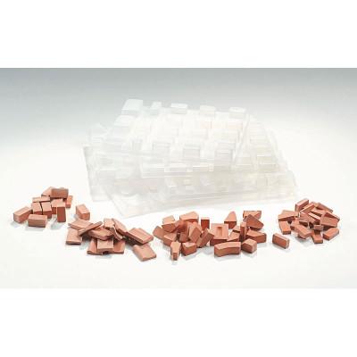 Mould Set 'Bricks and Tiles'