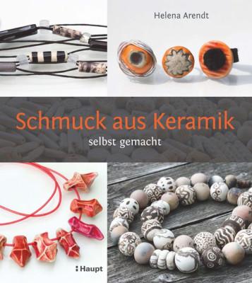 Livre : Bijoux en céramique