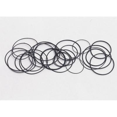 O-Ring-Dichtungen Sortiment Ø 32-50mm