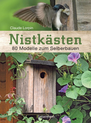 Book Nest Boxes