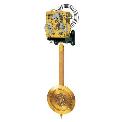 Movement MF, 14-day, pendulum 36,5 cm
