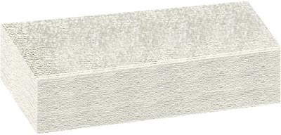 Absorbing Block Foam Bergeon