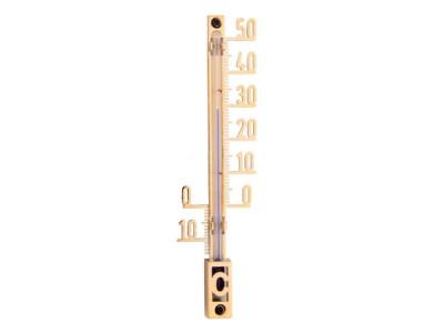 Thermomètre d'extérieur, 104x28mm