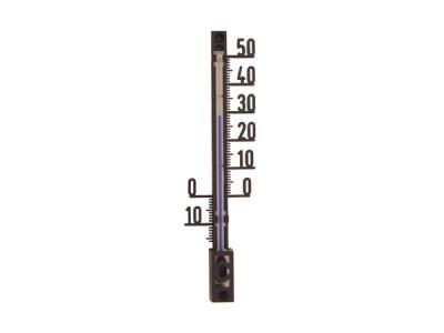 Thermomètre d'extérieur, 104x28 mm