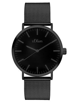 Bracelet-montre pour femme s.Oliver SO-3216-MQ