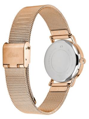 Bracelet-montre pour femme s.Oliver  SO-3272-MQ