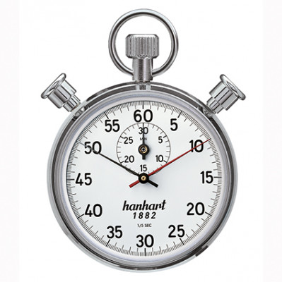 Split-Seconds Addition Timer 1/5 sec