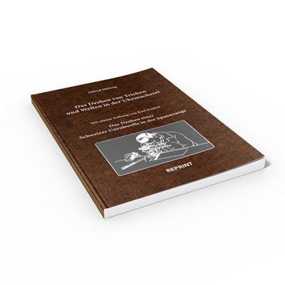 Das Drehen von Trieben und Wellen in der Uhrmacherei (livre du tournage de pignons et d'axes utilisés dans l'horlogerie de Alfred Helwig)