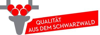 Radioréveil made in Germany Boîtier noir / cadran blanc