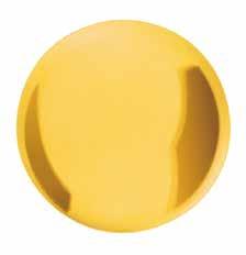 Mécanique Pendule laiton jaune poli L: 450mm Ø:80mm