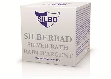 Silber-Tauchbad, 150 ml Silbo