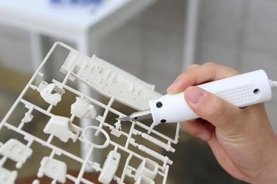 WONDERCUTTER - kinderleichtes Schneiden durch (fast) alle Materialien!