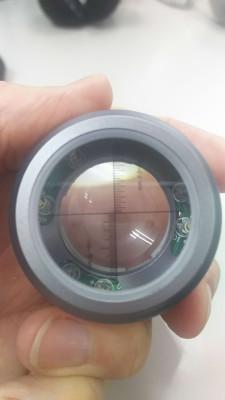 LED-Loupe RF-Detector