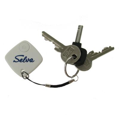 Schlüsselfinder/ Handyfinder - einfach per App