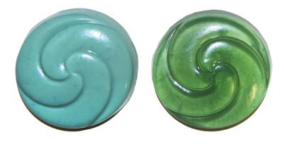 Transparent color soap - pack of 12 pieces