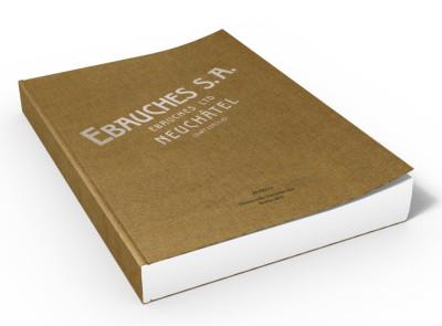Buch: Werksucher Ebauches 1928