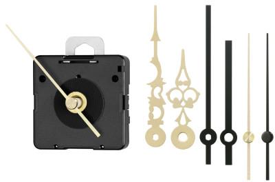 Quarz-Uhrwerk-Set Junghans ME 838 inklusive Zeiger-Set, ZWL 16,2mm