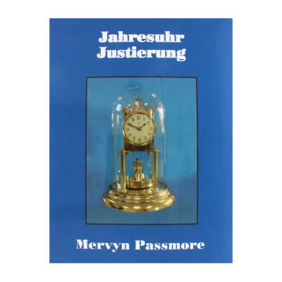 Book: year clock adjustment