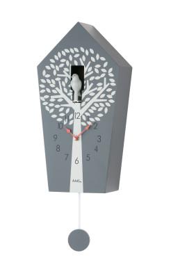 AMS cuckoo clock Quartz Wehingen