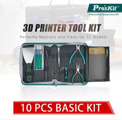 3D Drucker Werkzeugset Basis