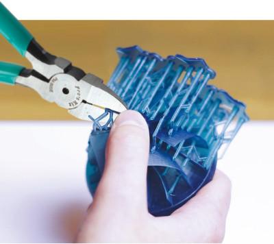 Set d'ouil complét pour imprimante 3D