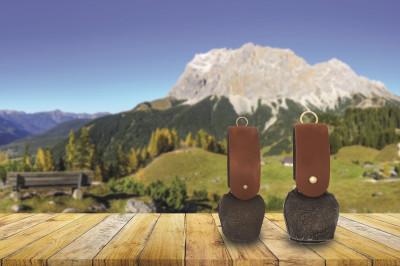 Tiroler Glocke 4cm