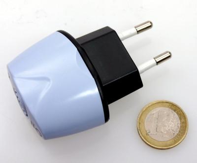 Milbenschutz Ultraschall
