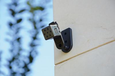 Security Cam/ HD-Überwachungskamera