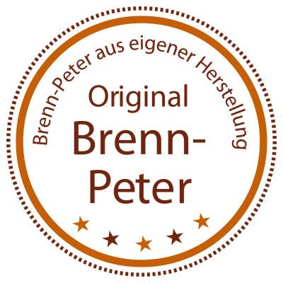 Assortiment inserts de pyrograveur Brenn-Peter Master