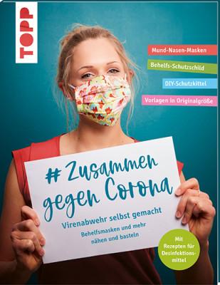 Livre: Ensemble contre Corona (édition allemande)