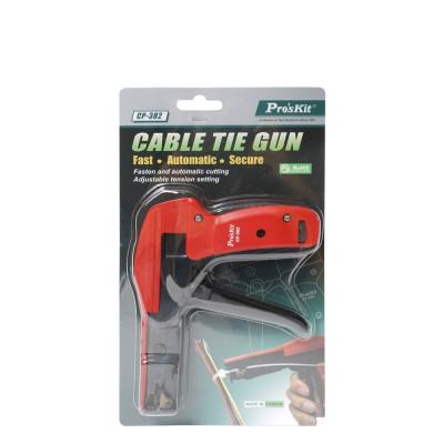 Kabelbinder-Pistole
