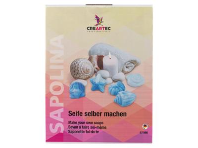 Sapolina Seife selber machen - Grundset