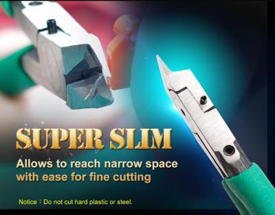 Single Blade Seitenzange Premium