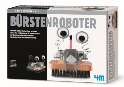 KidzRobotix Brush Robot