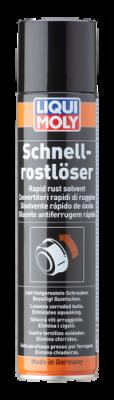 Rapid rust solvent 300ml