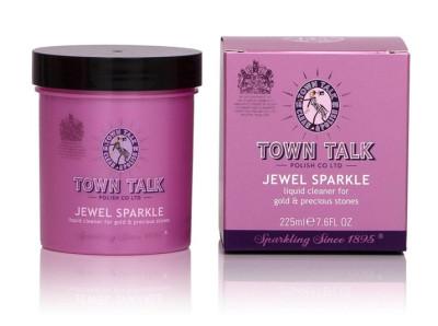 Mr Town Talk Gold-/Juwelentauchbad, Inh. 225ml
