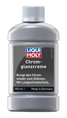 LIQUI MOLY Chromglanzpflege, 250ml