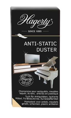 Hagerty Anti-Statik Tuch
