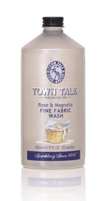 TOWN TALK Waschmittel Rose and Magnolia, 500ml