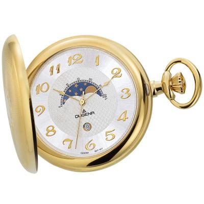 Pocket watch Savonette 4460306 Quartz