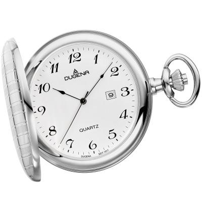 Pocket watch Savonette 4460636 Quartz