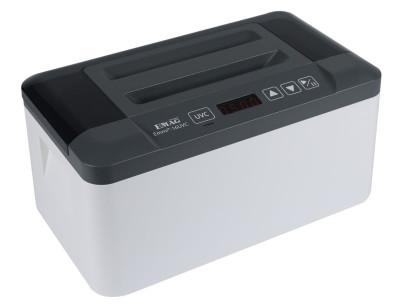Ultrasonic device with UV-C disinfection, 60 watts